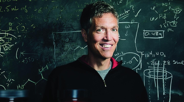 Professor Michael Hill