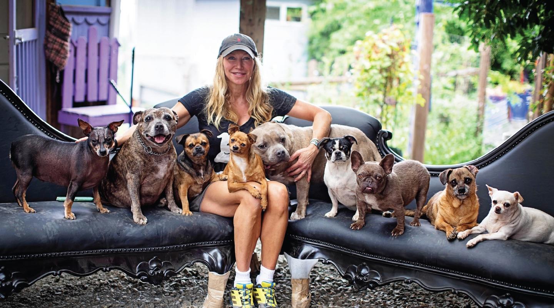 Luvable Dog Rescue