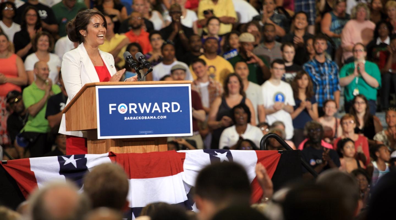 Jessica Schneider, Campaign Semester