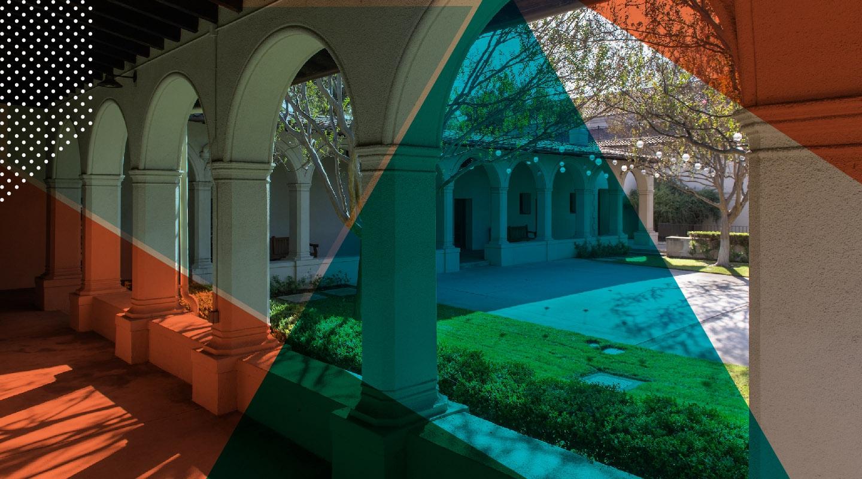graphic campus image