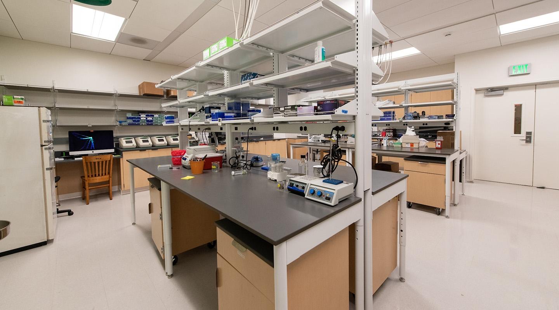 Genomics Center