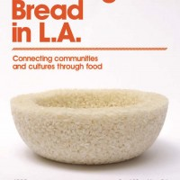 Breaking Bread in LA poster