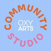 Logo for Community Studio Art Classes