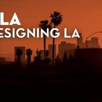 3rd LA event series logo
