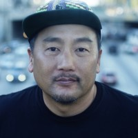 Broken Bread, Roy Choi