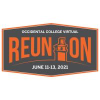 Virtual Alumni Reunion Weekend 2021