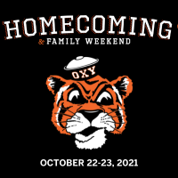 Homecoming and Family Weekend 2021