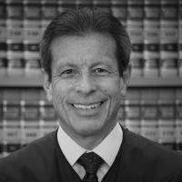 Judge Landin