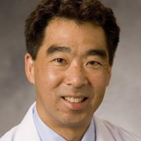 Dr Linton Yee, MD, Associate Dean for Admissions at Duke University School of Medicine