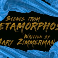 Metamorphoses play poster