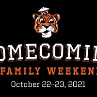 Homecoming Weekend 2021