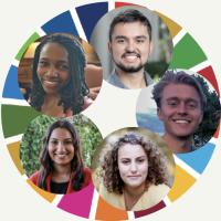 SDG panel poverty