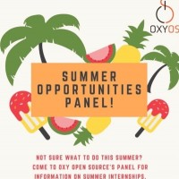 OxyOS Panel Poster