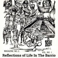 Con Safos: Reflections of Life in the Barrio