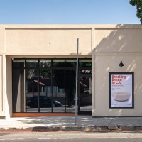 The new Oxy Arts on York space