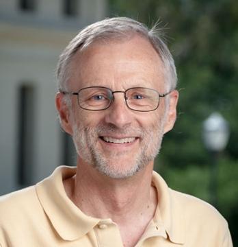 Professor Scott Bogue