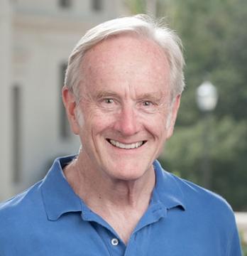 Professor Chris Craney