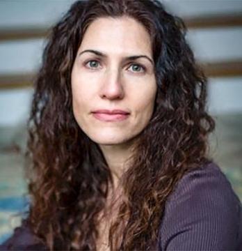 Professor Allison de Fren