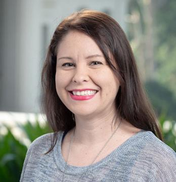 Professor Jenny Foldenauer