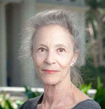 Professor Irene Girton