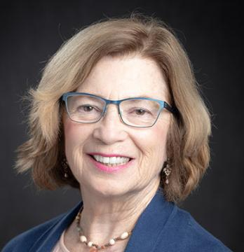 Professor Maryanne Horowitz