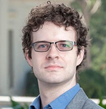 Professor Gerald Daigle