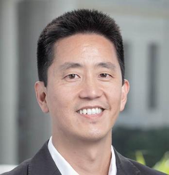 Professor Brian Kim