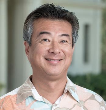 Professor Jan Lin