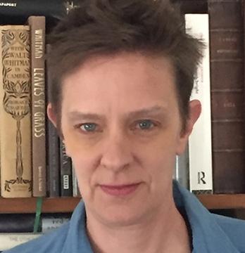Professor Heather Lukes
