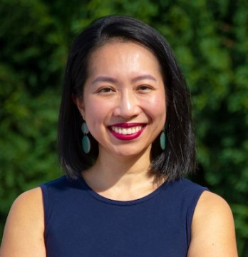 Headshot of Mai Thai