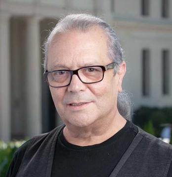 Professor Francisco Martinez