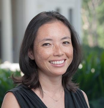 Professor Cheryl Okumura