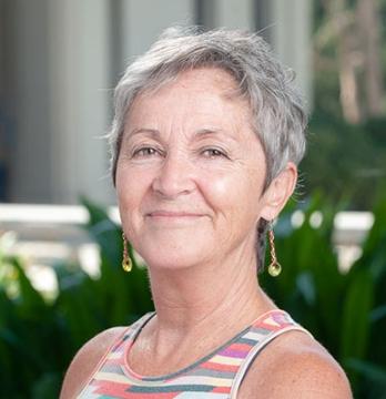 Professor Gloria Orozco Allan