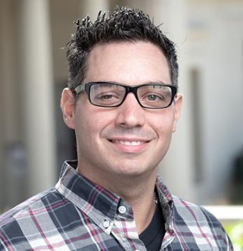Professor Timothy Rainone
