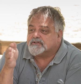 Professor James Sadd