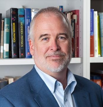 Professor George Schmiedeshoff