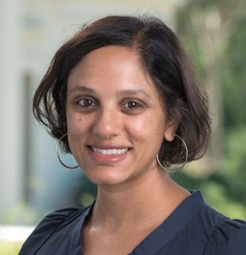 Professor Bhavna Shamasunder