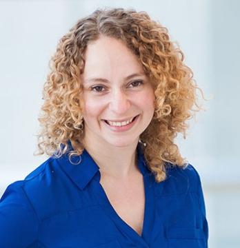 Professor Aleksandra Sherman
