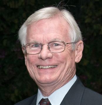 Professor Woody Studenmund
