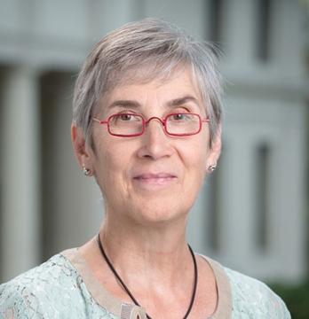 Professor Nalsey Tinberg