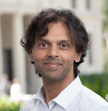 Professor Andrew Udit