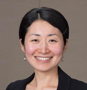Professor Yurika Wakamatsu