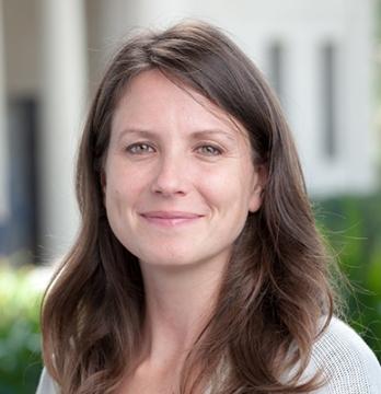 Professor Amanda Zellmer