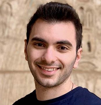 Besher Ashouri
