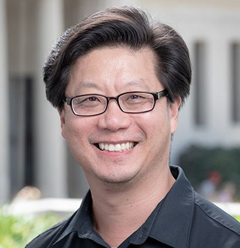 Professor Chris Kim