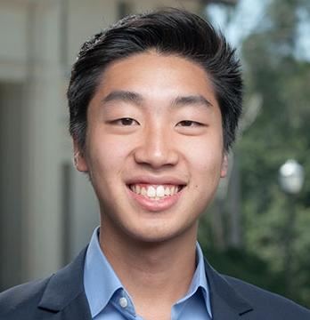 David Wang '19