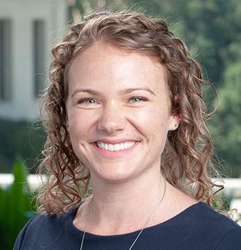 Professor Mariska Bolyanatz Brown