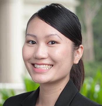 Naomi Hong