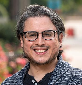 Professor Robert Sanchez
