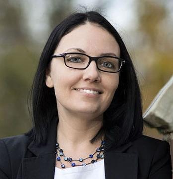 Professor Sabrina Stierwalt